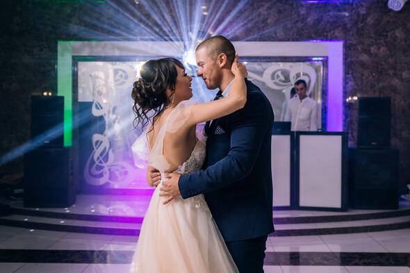Wedding day   Александр & Валерия - фото №28