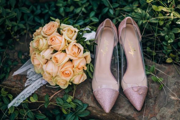 Wedding day   Александр & Валерия - фото №2