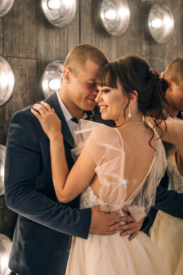 Wedding day   Александр & Валерия - фото №19
