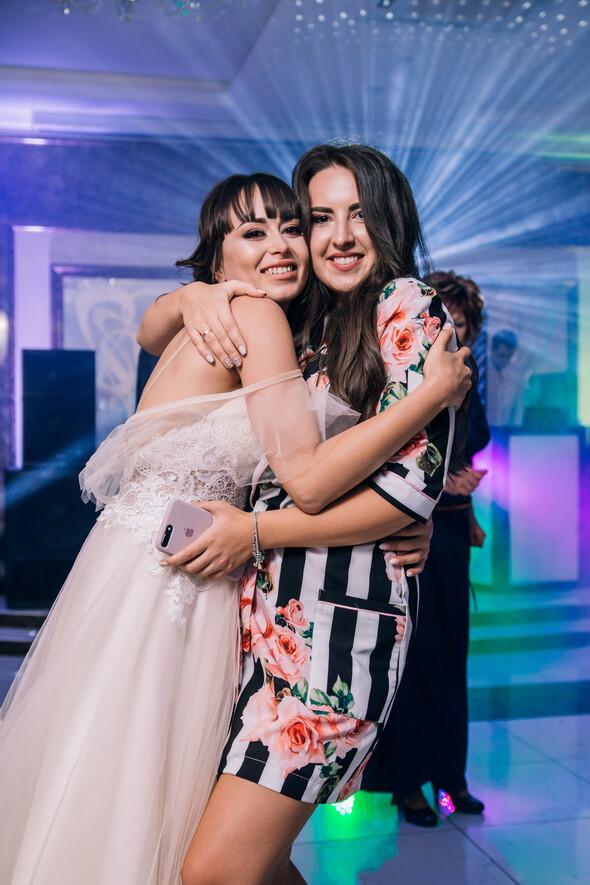 Wedding day   Александр & Валерия - фото №35
