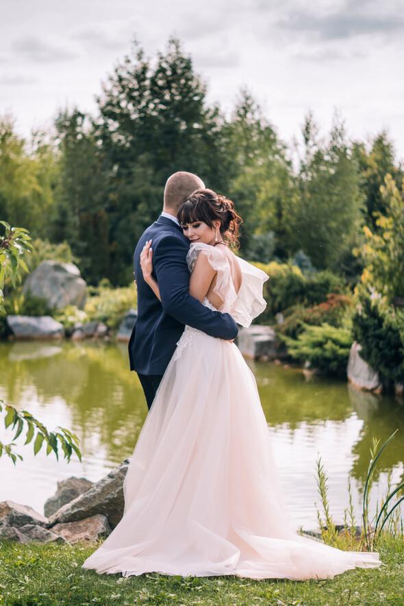 Wedding day   Александр & Валерия - фото №7