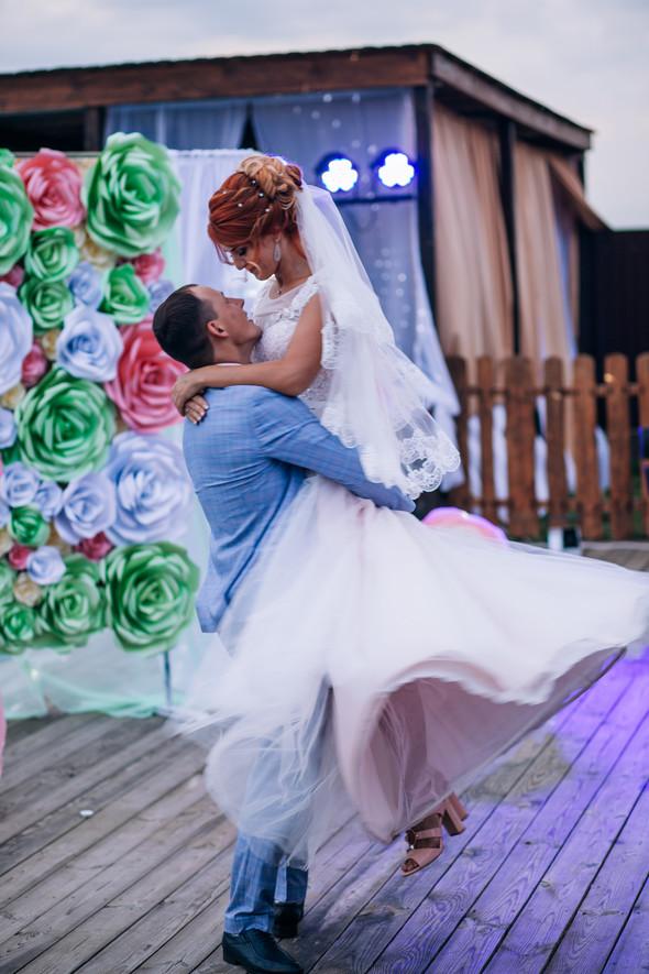 Wedding day | Артём & Наташа - фото №25