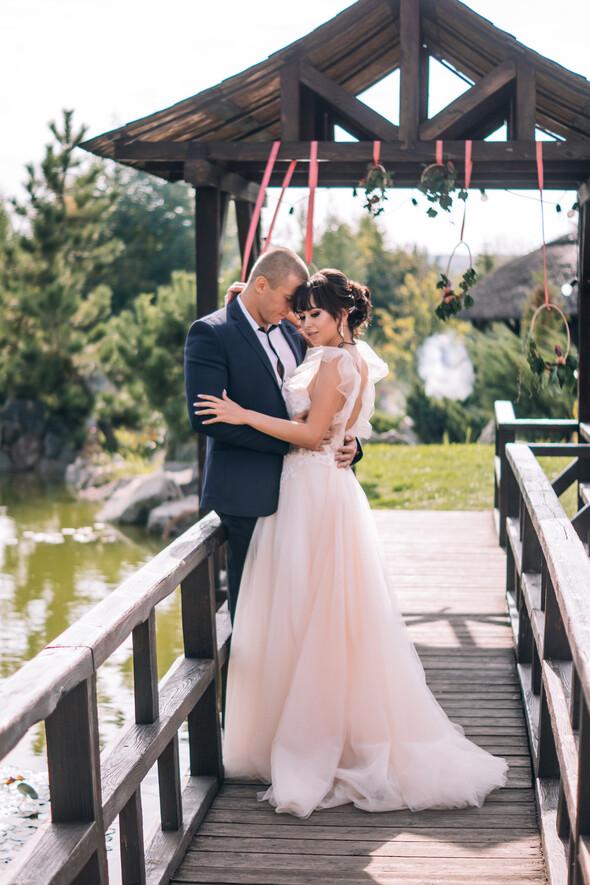 Wedding day   Александр & Валерия - фото №3