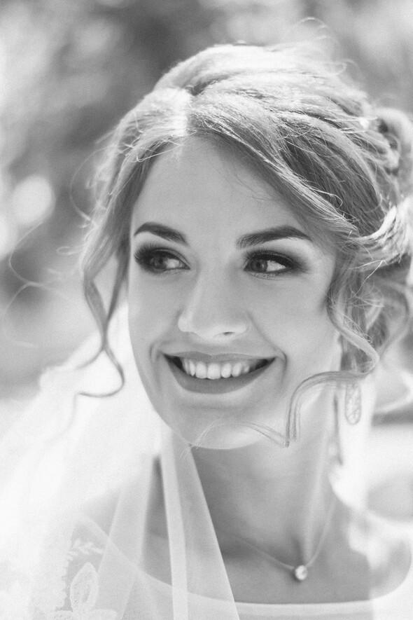 Wedding day | Артём & Наташа - фото №7