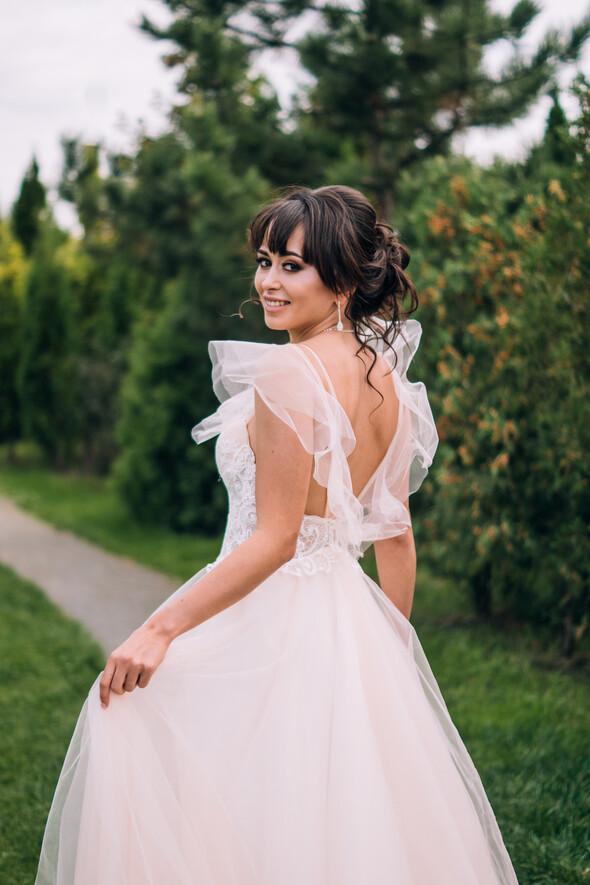 Wedding day   Александр & Валерия - фото №17