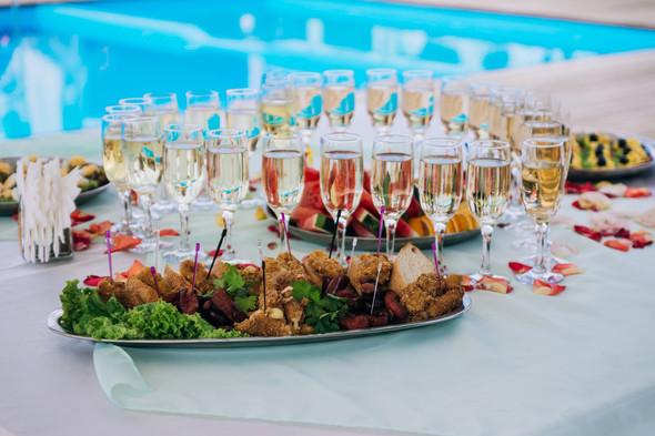 Wedding day | Артём & Наташа - фото №15