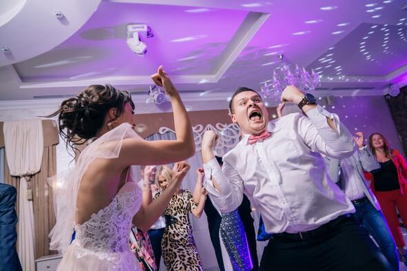 Wedding day   Александр & Валерия - фото №33