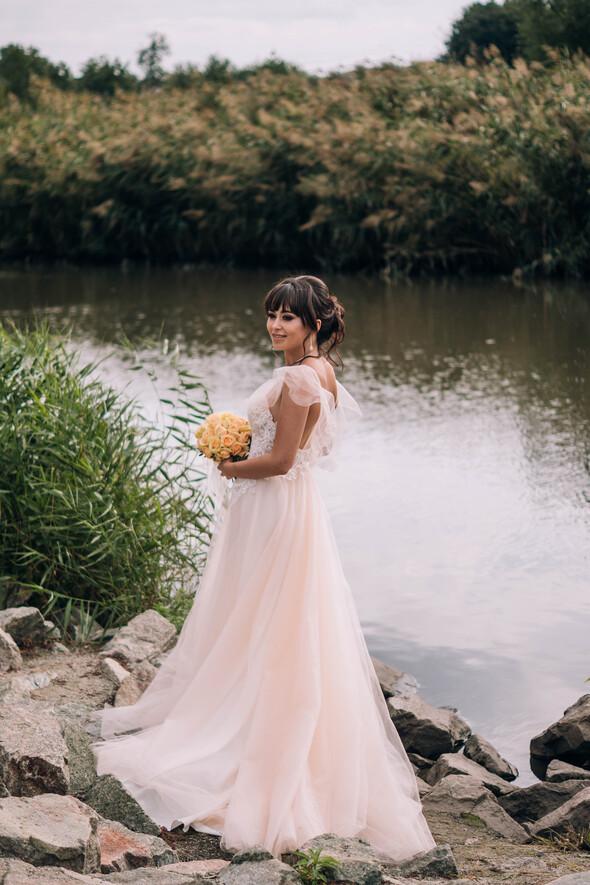 Wedding day   Александр & Валерия - фото №13