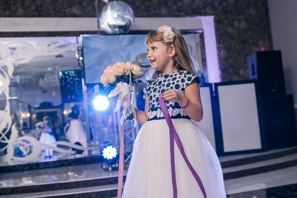 Wedding day   Александр & Валерия - фото №40