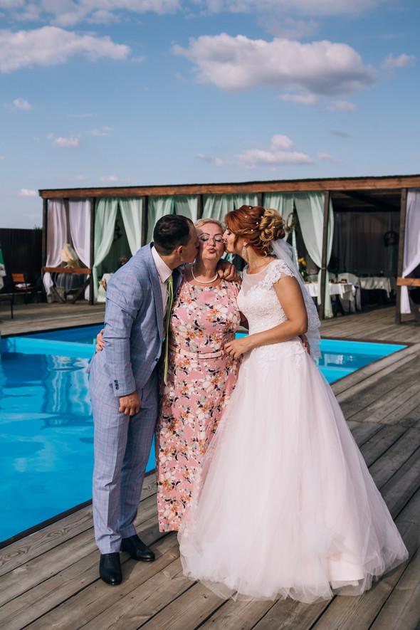 Wedding day | Артём & Наташа - фото №17