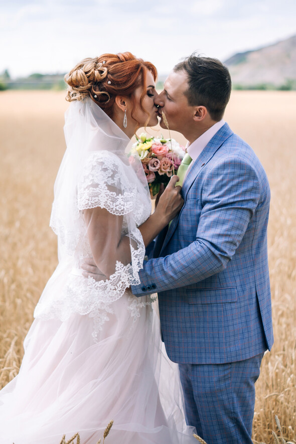 Wedding day | Артём & Наташа - фото №5