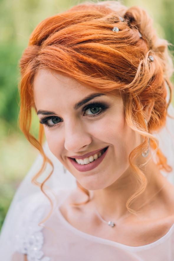 Wedding day | Артём & Наташа - фото №12