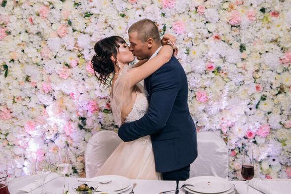 Wedding day   Александр & Валерия - фото №30