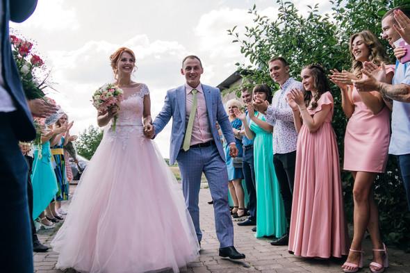 Wedding day | Артём & Наташа - фото №13