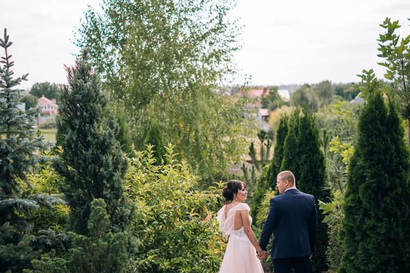 Wedding day   Александр & Валерия - фото №9