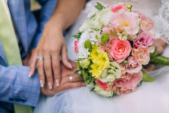 Wedding day | Артём & Наташа - фото №10