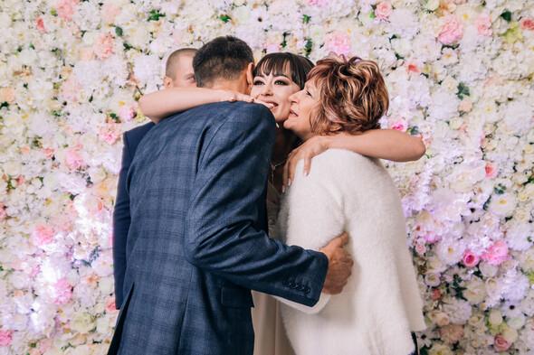 Wedding day   Александр & Валерия - фото №25