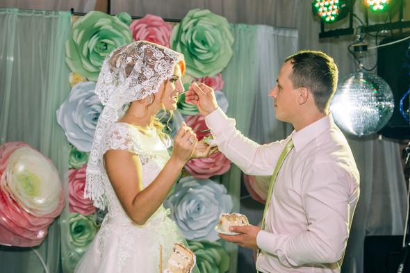 Wedding day | Артём & Наташа - фото №41