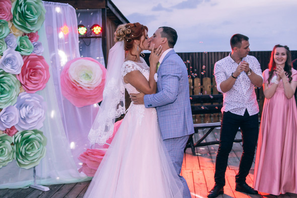 Wedding day | Артём & Наташа - фото №28