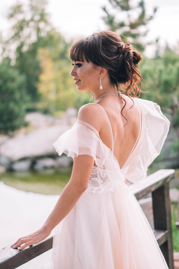 Wedding day   Александр & Валерия - фото №5