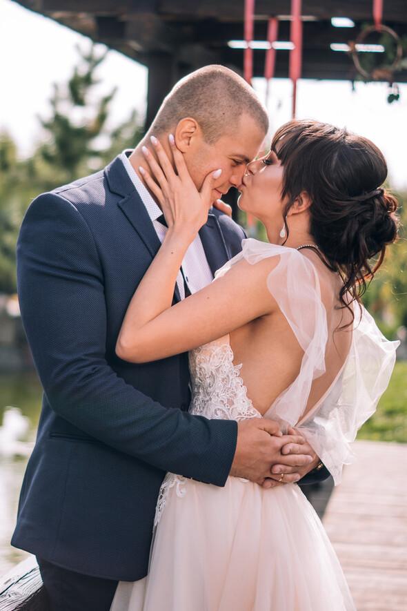 Wedding day   Александр & Валерия - фото №4