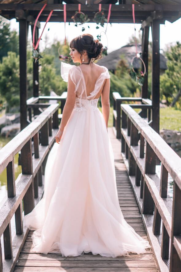 Wedding day   Александр & Валерия - фото №16