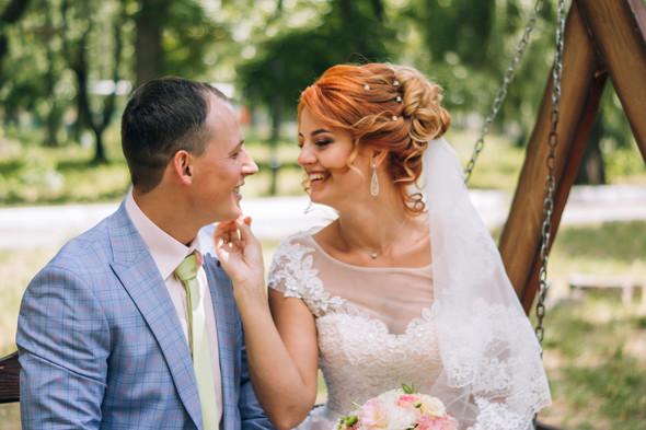 Wedding day | Артём & Наташа - фото №9