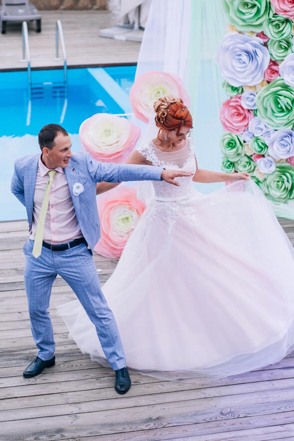 Wedding day | Артём & Наташа - фото №26