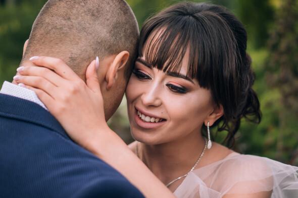 Wedding day   Александр & Валерия - фото №10