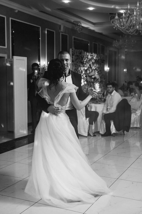 Wedding day   Александр & Валерия - фото №37