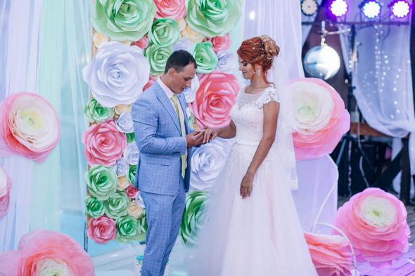 Wedding day | Артём & Наташа - фото №24
