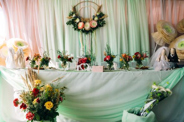 Wedding day | Артём & Наташа - фото №19