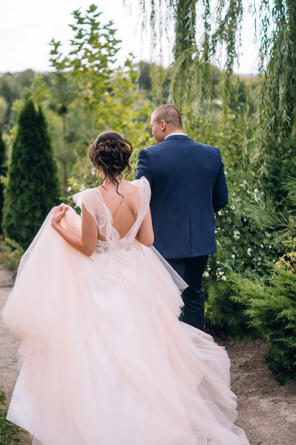Wedding day   Александр & Валерия - фото №22