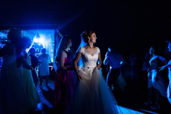 Wedding day | Артём & Наташа - фото №31