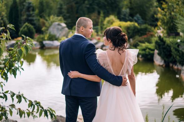 Wedding day   Александр & Валерия - фото №23