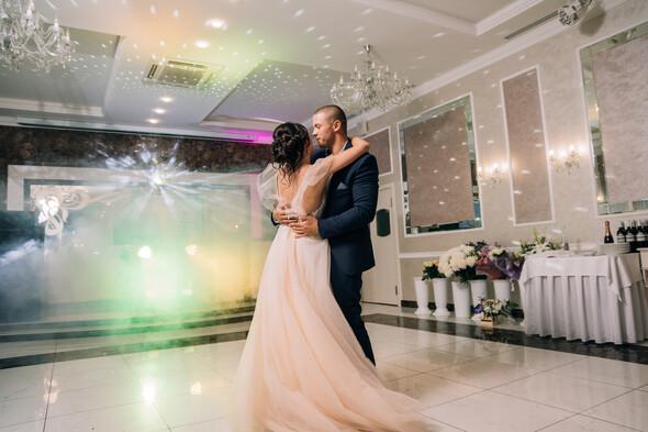 Wedding day   Александр & Валерия - фото №27