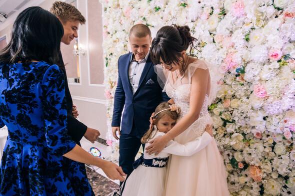 Wedding day   Александр & Валерия - фото №26