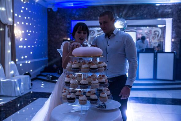 Wedding day   Александр & Валерия - фото №42