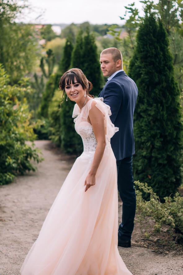 Wedding day   Александр & Валерия - фото №12
