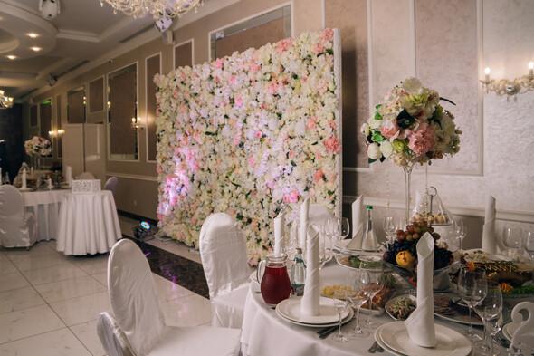 Wedding day   Александр & Валерия - фото №24