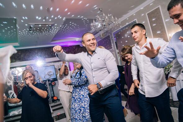 Wedding day   Александр & Валерия - фото №34
