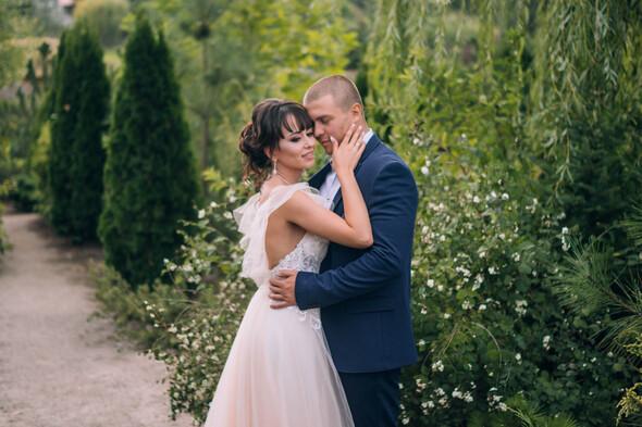 Wedding day   Александр & Валерия - фото №1