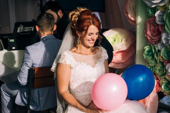 Wedding day | Артём & Наташа - фото №22