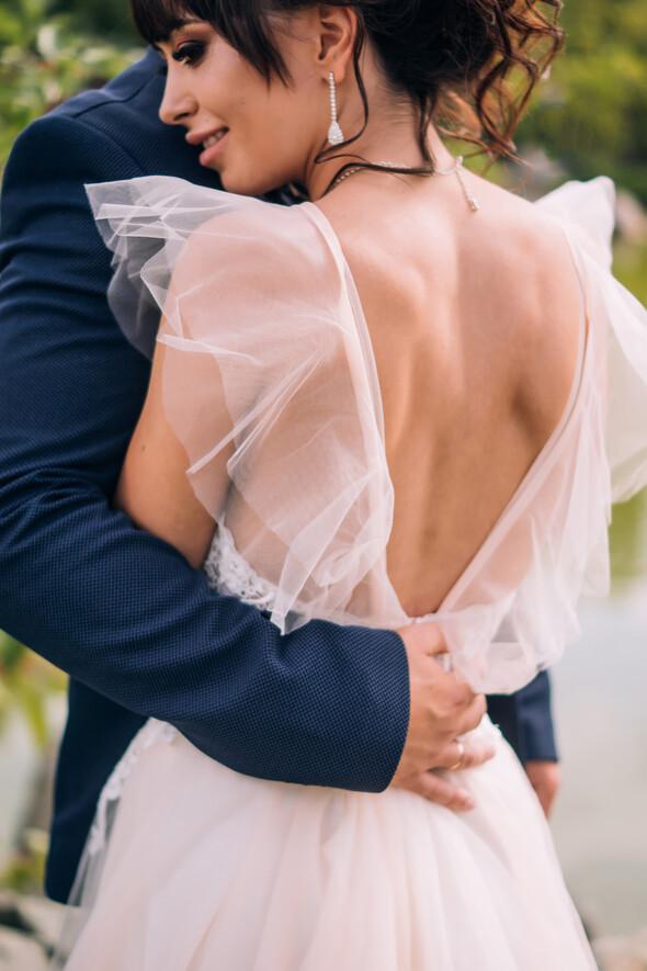 Wedding day   Александр & Валерия - фото №8