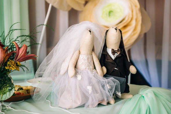 Wedding day | Артём & Наташа - фото №20