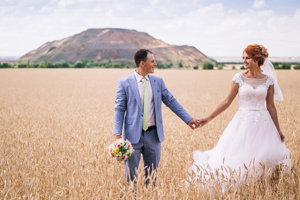 Wedding day | Артём & Наташа - фото №4