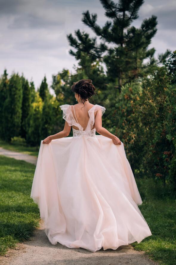 Wedding day   Александр & Валерия - фото №18