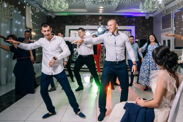 Wedding day   Александр & Валерия - фото №32