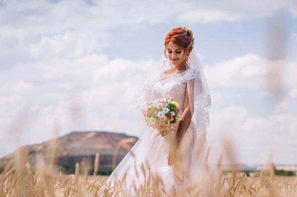 Wedding day | Артём & Наташа - фото №3