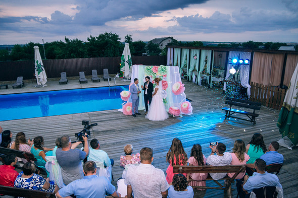 Wedding day | Артём & Наташа - фото №23